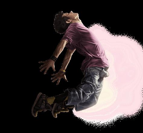 flying-man